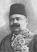 Meclis-i Mebusan Reisi Halil Bey