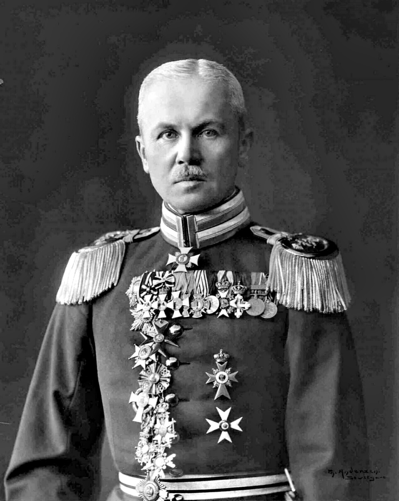 Fritz Bronsart von Schellendorf