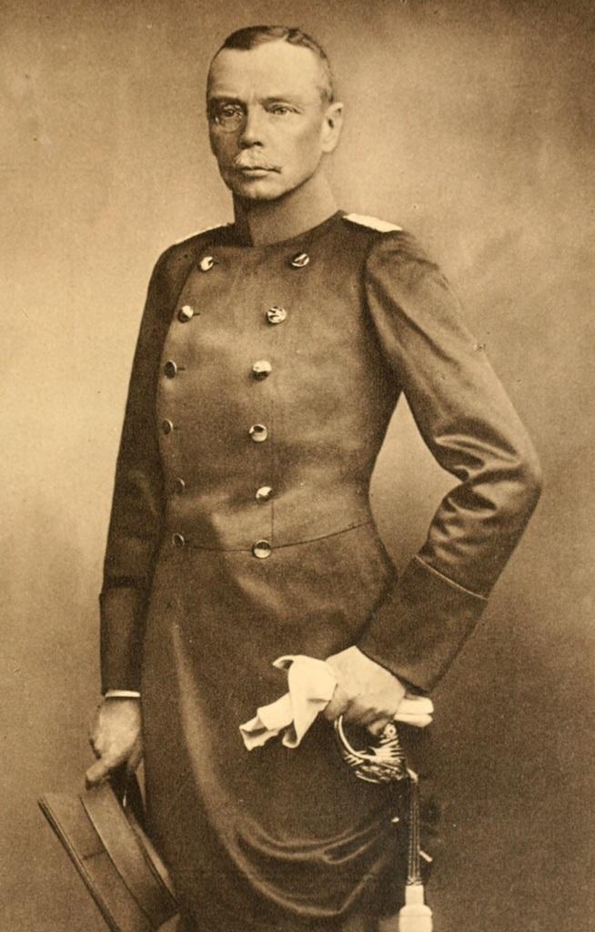 Hans von Seeckt